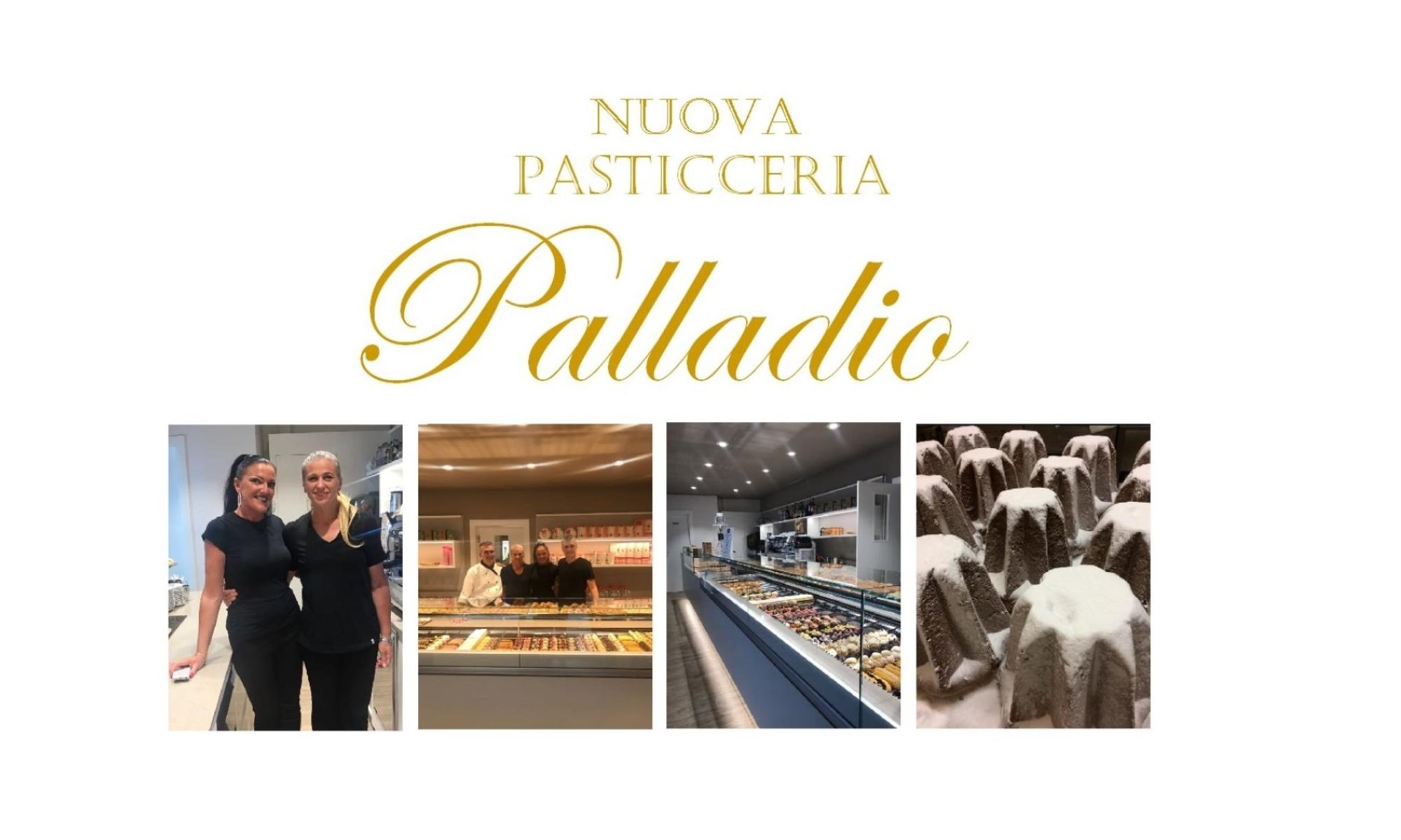 Pasticceria Palladio